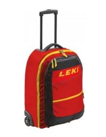 LEKI cestovní taška Business Trolley 50l  red