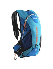 ONE WAY RUN HYDRO BACKPACK 12L blue/orange