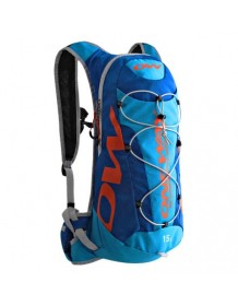 ONE WAY HYDRO BACKPACK 15L blue-orange