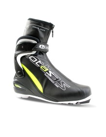 BOTAS lyžařské boty COMBI PROLINK black-yellow
