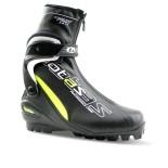 BOTAS lyžařské boty COMBI SNS black-yellow