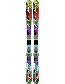 SPORTEN sjezdové lyže CULT