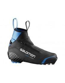 SALOMON lyžařské boty S/RACE CLASSIC PILOT 18/19
