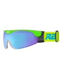 RELAX  lyžařské brýle CROSS HTG34J