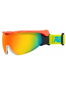 RELAX  lyžařské brýle NORDIC HTG27D