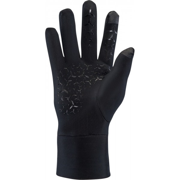 ff0efd4bbcd SILVINI - - SILVINI rukavice tenké MUTTA UA1327 black - XS S