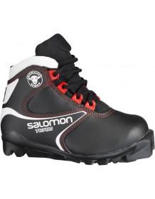 SALOMON lyžařské boty Junior Team SNS 18/19