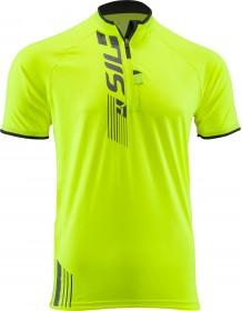 SILVINI pánské triko TURANO MD1013 neon-black
