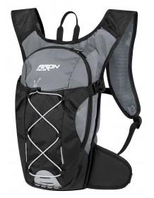 FORCE batoh ARON ACE10 l šedo-černý