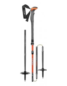 Leki hole trekking Tour Stick Vario Carbon