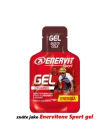 ENERVIT gel 25ml - cola
