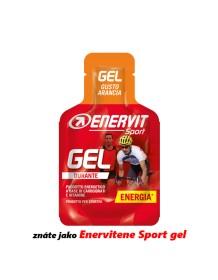 ENERVITENE Sport gel 25ml - pomeranč
