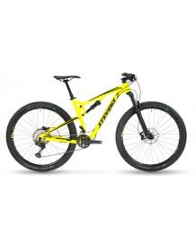 STEVENS kolo JURA 2020 neon yellow
