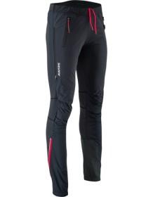 SILVINI dámské skialpové kalhoty SORACTE WP1145 black-rose