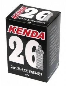 KENDA duše 26x1.25-1.50 (26/40-559) AV