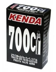 KENDA duše 700X18-25C (18/25-622/630) FV DL.V.48MM