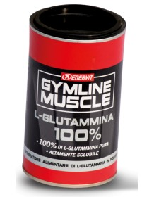 ENERVIT 100% L-GLUTAMINE , 200gr
