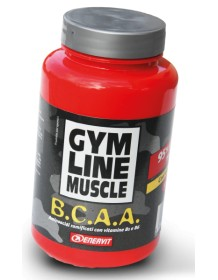 ENERVIT Gymline muscle BCAA, 120 tablet