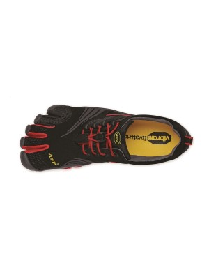 VIBRAM Finefingers KMD SPORT LS  red/purple dámské