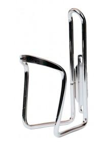 LONGUS AL košík na lahev, stříbrný