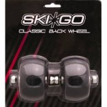 Ski-GO náhradní kolečko classic zadní antireverzní