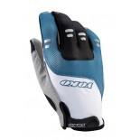 YOKO cyklo gelové rukavice - YBG 10L petrol