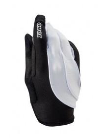 YOKO cyklo gelové rukavice - YBG 2L LADIES white