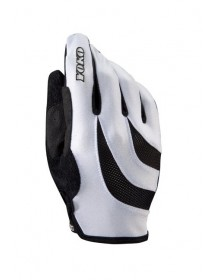 YOKO cyklo light rukavice - YBG 3L LADIES white