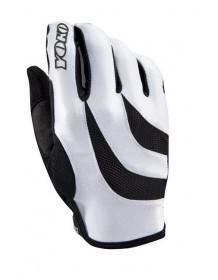 YOKO cyklo light rukavice - YBG 30L MEN white