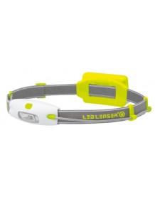 LED LENSER čelovka NEO žlutá