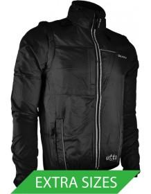 SILVINI pánská bunda VETTA MJ451L black