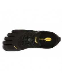 VIBRAM Finefingers TREK ASCENT BLACK pánské