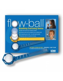 POWERbreathe Flow-ball
