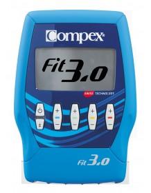 Compex FIT 3.0 stimulátor