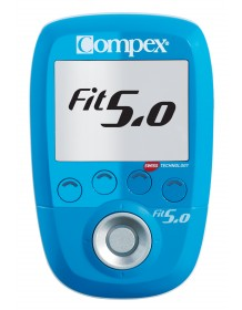 Compex FIT 3.0 stimulátor