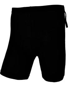 SILVINI pánské samostatné vnitřní kalhoty  INNER MP373V black