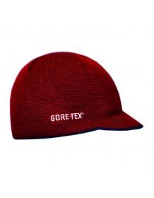 KAMA pletená čepice Gore-tex AG11 - čevená