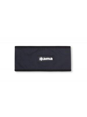 KAMA běžecká čelenka C34 - černá