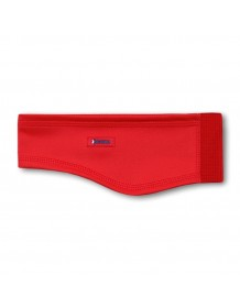 KAMA čelenka Windstopper Soft Shell CW04- červená