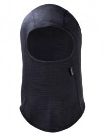 KAMA fleecová kukla D23 - černá