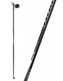 YOKO lyžařské hole 3100 - 40023XP black