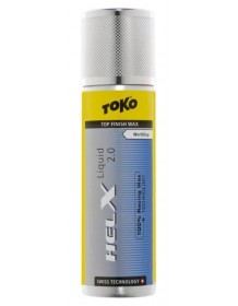 TOKO HelX liquid 2.0 blue 50 ml