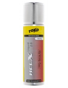 TOKO HelX liquid 2.0 red 50 ml