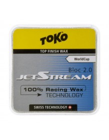 TOKO JetStream Bloc 2.0 blue 20 g