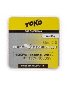 TOKO JetStream Bloc 2.0 yellow 20 g