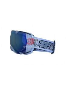 3F sjezdařské brýle Naked II 1508