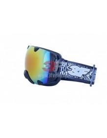 3F sjezdařské brýle Naked II 1505