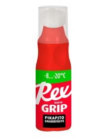 REX 318 Rapid grip zelený