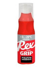 REX 319 Rapid grip univerzální