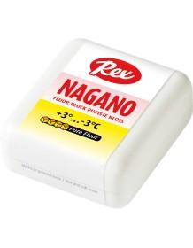 REX fluorový blok 473 NAGANO +3C až - 3°C